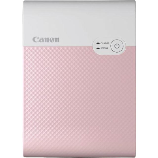 Fotografie Imprimanta foto Canon SELPHY QX10, Pink