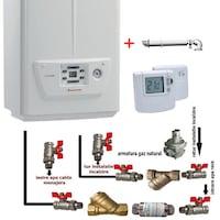 kit instalare centrala