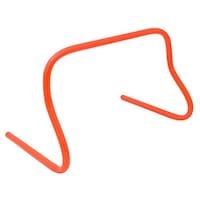 LiveUp futball edzőállvány, 30x29 cm, narancssárga