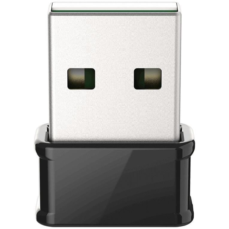 Fotografie Adaptor wireless DWA-181 AC1300 MU-MIMO Nano USB