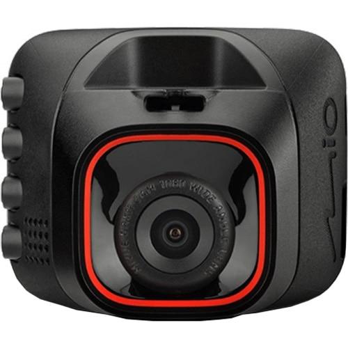 Fotografie Camera auto Mio MiVue C512 , ecran de 2'', Full HD, unghi de 130 grade, senzor G cu 3 axe, obiectiv F2.0 , negru
