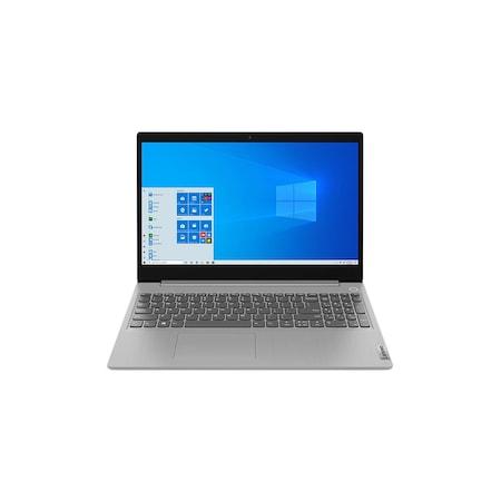 Лаптоп Lenovo IdeaPad 3 15ADA05, 81W100D6RM.8GB.250SSD, 15.6