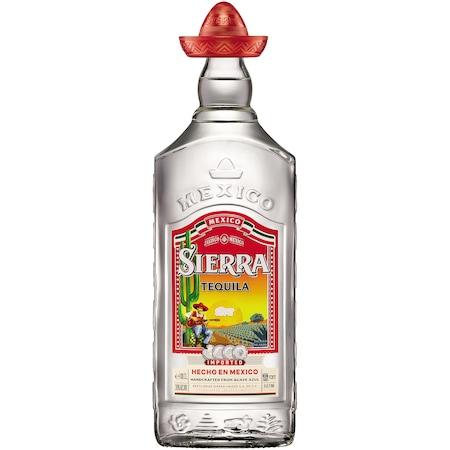 Tequila Sierra Tequila Silver, 38%, 1l