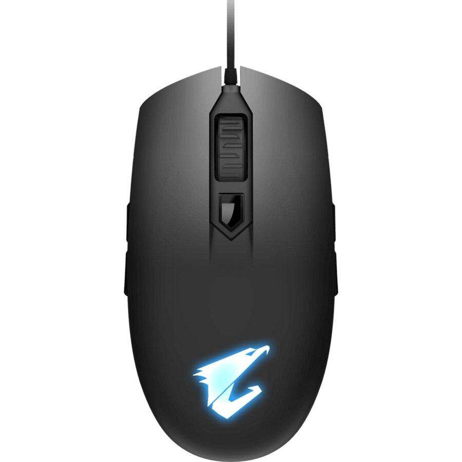Fotografie Mouse Gaming GIGABYTE AORUS M2