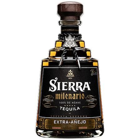 Tequila Sierra Milenario Extra Anejo, 41.5%, 0.7 l