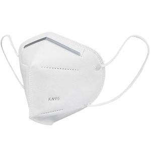 Set 10 buc Masca respiratoare KN95 FFP2 sigilate, certificate CE