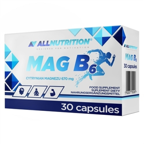 Magnefort Magneziu + Vitamina B6, Biofarm, 50 drajeuri   aer-bucuresti.ro