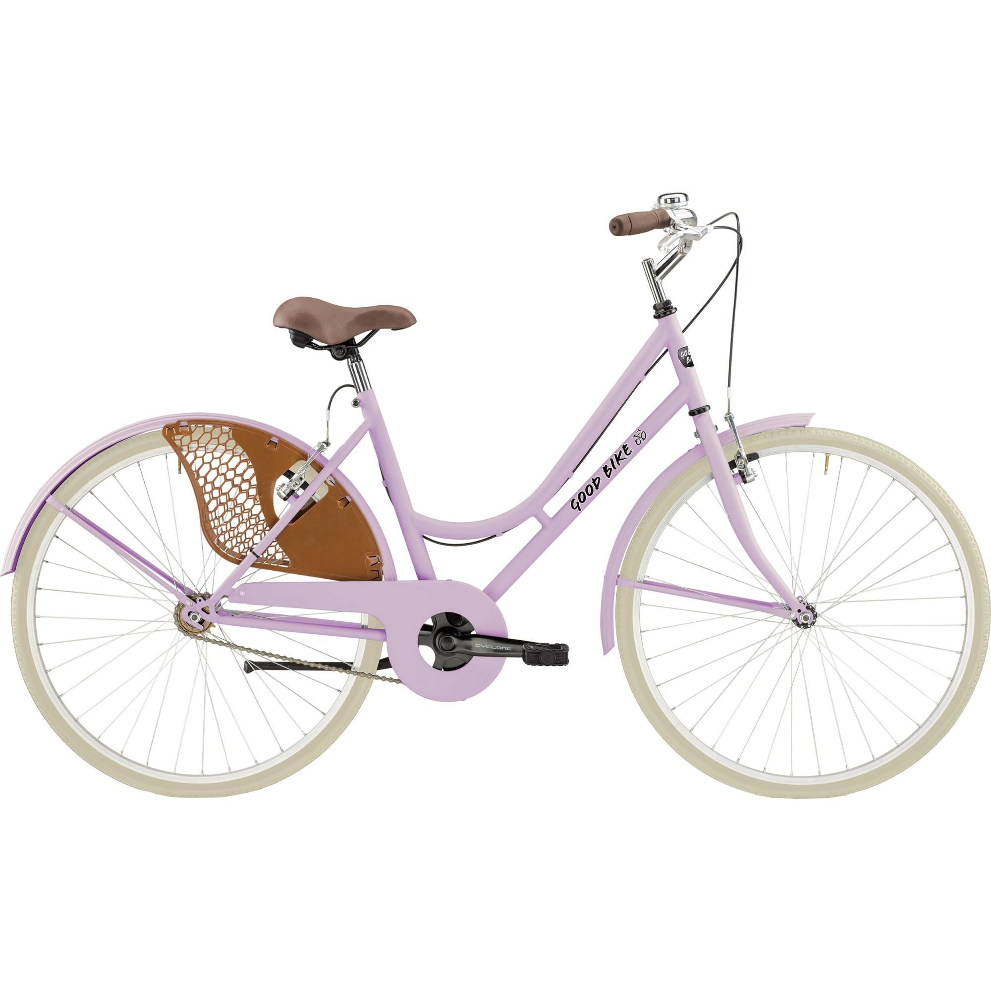"""Fotografie Bicicleta City 26"""" Esperia Vintage Donna 1V, Lilac"""