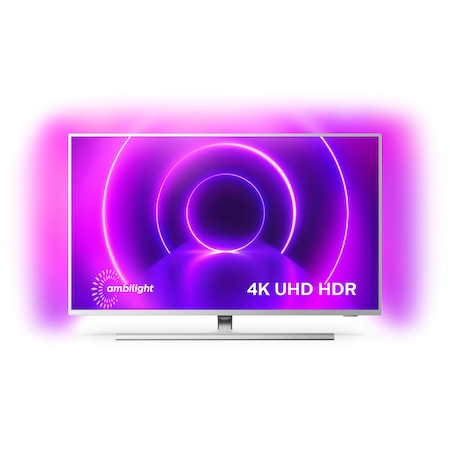 Televizor Philips 43PUS8545/12, 108 cm, Smart Android, 4K Ultra HD, LED