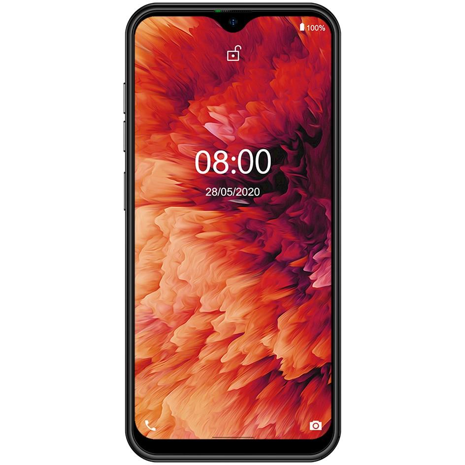 Fotografie Telefon mobil Ulefone Note 8P, 16GB, 4G, Black