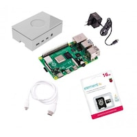 kit complet raspberry pi 4