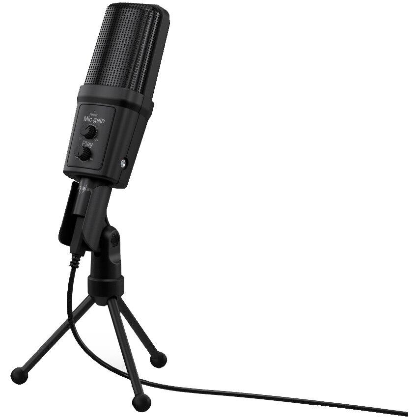 Fotografie Microfon gaming Hama uRage Stream 700 HD, Negru