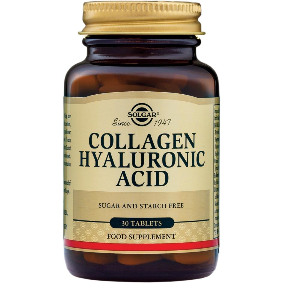biocolagen forte si acid hialuronic