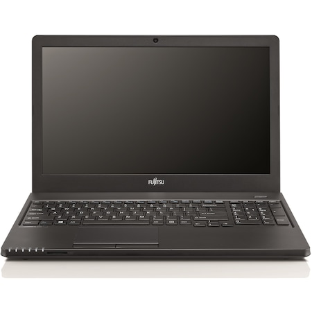 Лаптоп Fujitsu Lifebook A359 с Intel Core i3-8130U (2.20/3.40 GHz, 4 M), 8 GB, 500GB M.2 NVMe SSD, Intel UHD Graphics 620, Windows 10 Pro 64-bit, черен