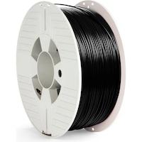 Verbatim / PETG / 1,75 mm / 1 kg fekete filament