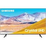 Samsung UE75TU8002 Smart LED Televízió, 189 cm, 4K Ultra HD, Crystal UHD
