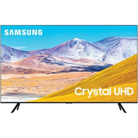 Samsung UE65TU8002 Smart LED Televízió, 163 cm, 4K Ultra HD, Crystal UHD