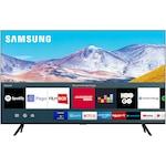"""Телевизор Samsung 50TU8072, 50"""" (125 см), Smart, 4K Ultra HD, LED"""