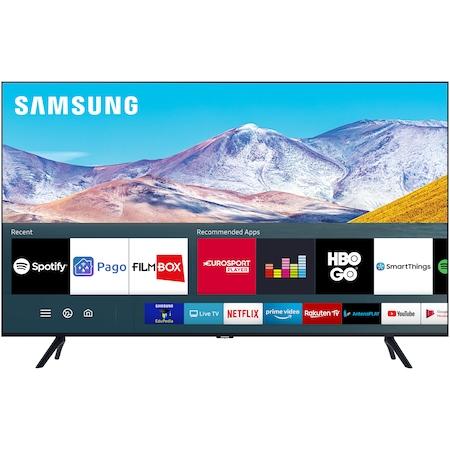 Televizor Samsung 43TU8072, 108 cm, Smart, 4K Ultra HD, LED, Clasa G