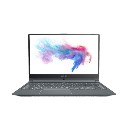 Лаптоп MSI Modern 14 A10M, 9S7-14B362-898.500SSD, Windows 10 Pro, 14