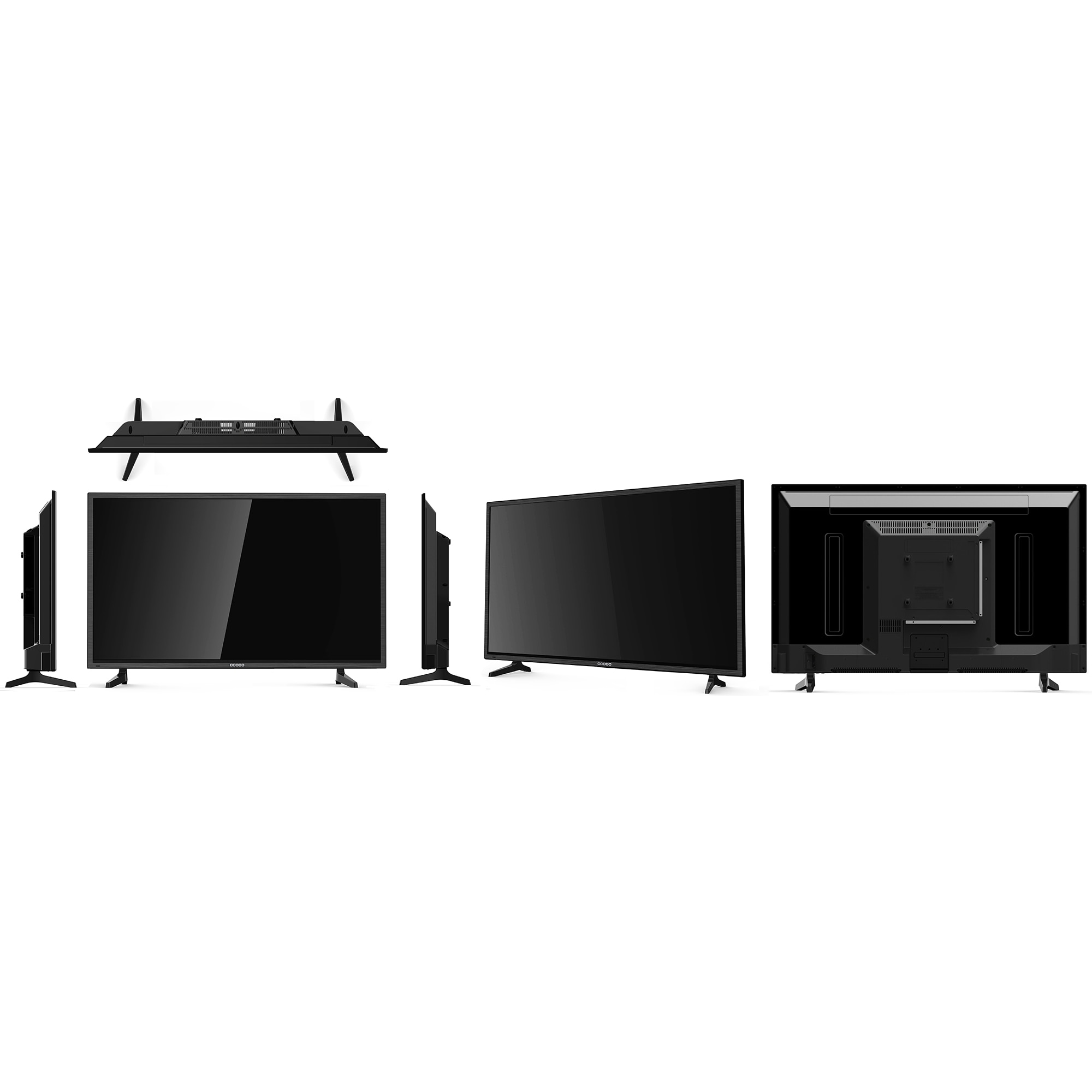 Televizor LED Blaupunkt, 102 cm, BLA-40/133O, Full HD ...