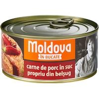 conserva carne lidl