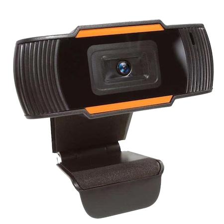Camera web scoala online, videoconferinte Class Web HD 720p, microfon integrat, 30 fps, auto control, contrast, alimentare USB, Plug & Play Solution Plus Market®
