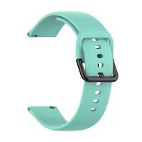 Каишка за часовник Spulse за Samsung Galaxy Watch Active, 20 mm , Мента