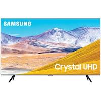 """Телевизор Samsung 75TU8072, 75"""" (189 см), Smart, 4K Ultra HD, LED"""
