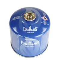 boiler cu butelie de gaz