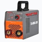 Заваръчен апарат smart Tatta TA-MMA-300, Самодиагностика при стартиране, Абсорбирана мощност 9.5 kVA, Ефективност 85%, Електрод 1.6-4.0 мм