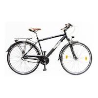 Csepel Signo 100 28/19 N3 19 férfi City kerékpár fekete