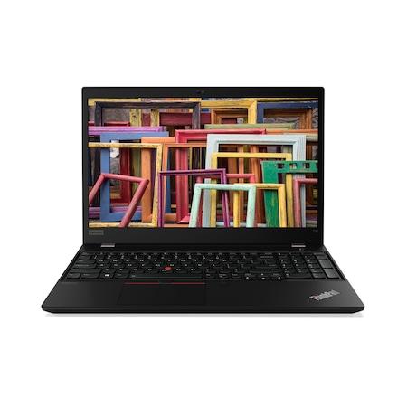 Лаптоп Lenovo ThinkPad T15, 20S6000UBM.16GB, 15.6