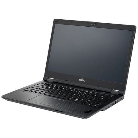 Лаптоп Fujitsu Lifebook E5410 с Intel Core i7-10510U (1.80/4.90 GHz, 8M), 16 GB, 1TB M.2 NVMe SSD, Intel UHD Graphics, Windows 10 Pro 64-bit, черен