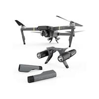 DJI mavic pro drón led kiegészítő fény leszállótalppal (led light kit with landing pad)