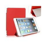 Калъф-поставка OEM за Apple iPad Мini 1/2/3, Червен