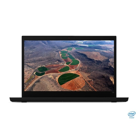 Лаптоп Lenovo ThinkPad L15 с Intel Core i7-10510U (1.80/4.90 GHz, 8M), 32 GB, 1TB M.2 NVMe SSD, Intel UHD Graphics, Windows 10 Pro 64-bit, черен