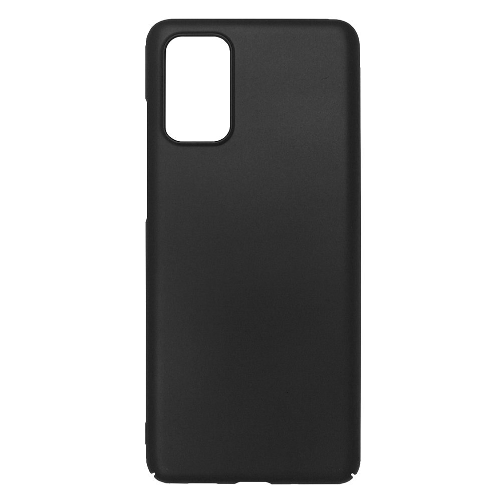 Fotografie Husa de protectie Just Must Uvo pentru Samsung Galaxy S20, Black