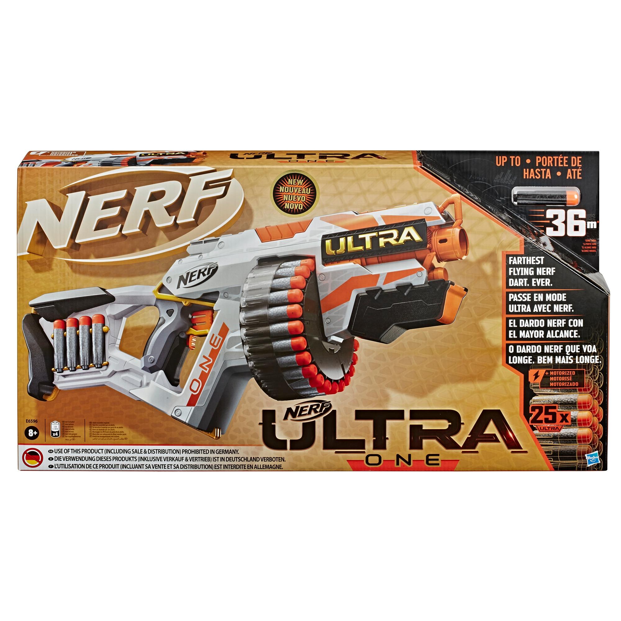 Fotografie Blaster Nerf - Ultra ONE