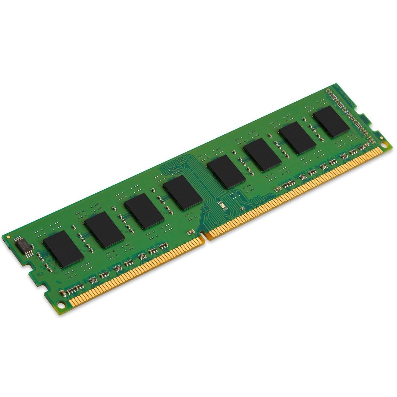 Fotografie Memorie Kingston 8GB, DDR3, 1333MHz, Non-ECC, CL9, 1.5V