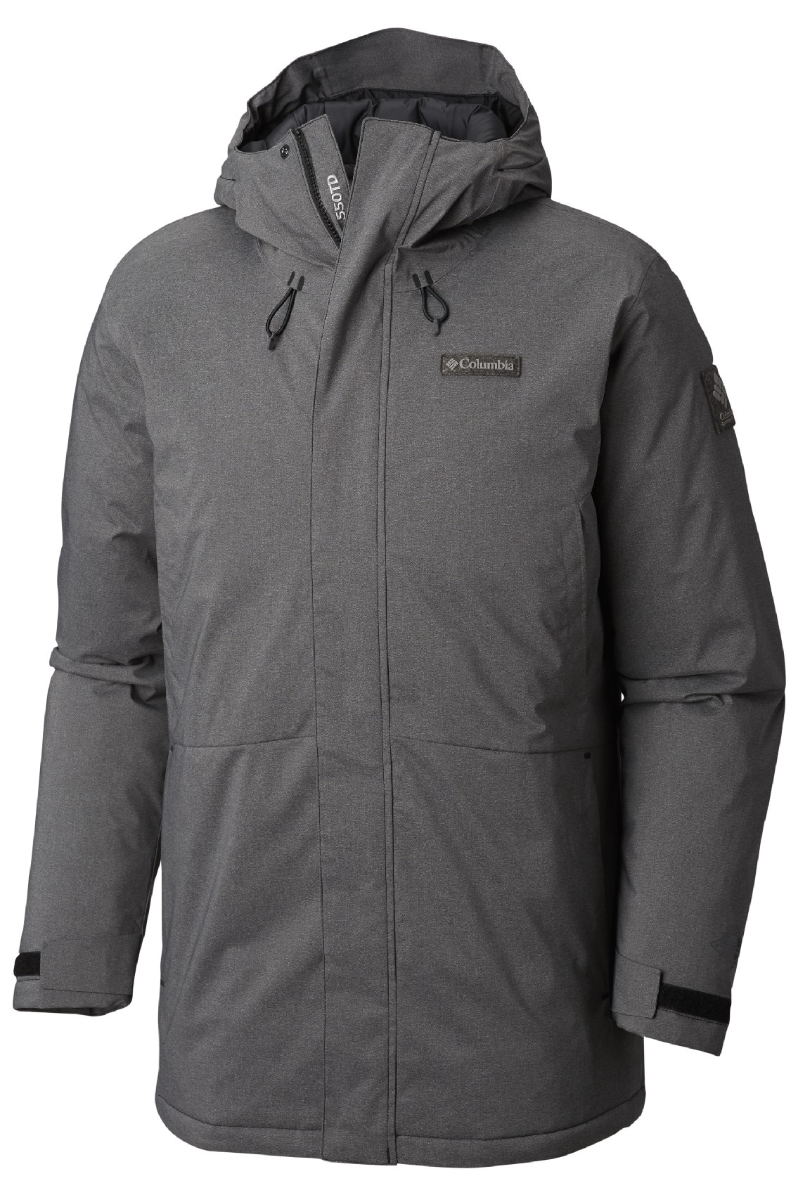 Férfi kabátok, dzsekik és mellények Nike eMAG.hu