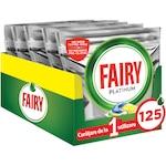 Detergent pentru masina de spalat vase Fairy Platinum, 125 spalari