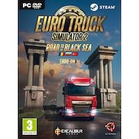 euro truck altex