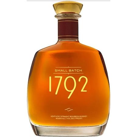 Whiskey Ridgemont 1792 Small Batch, Kentucky Straight Bourbon, 46.85%, 0.75l