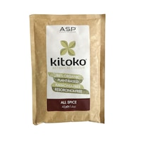 Vopsea organica KITOKO BOTANICAL COLOUR, All Spice,40gr