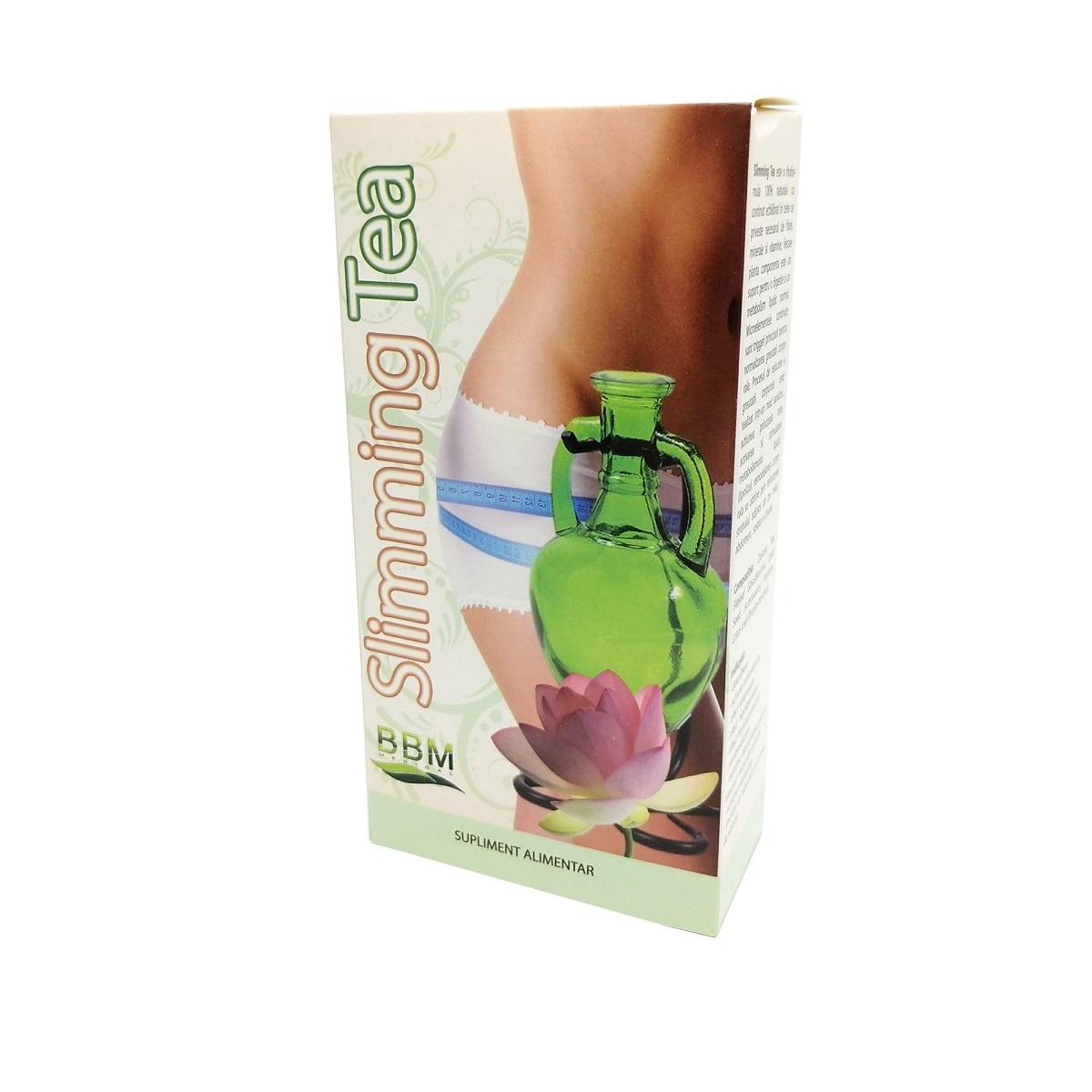 Ceai Slimming 20dz - BENEFIT