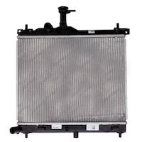 radiator hyundai accent 2007