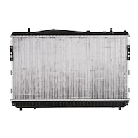 radiator nubira