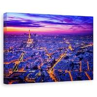Картина Dekorkép, Париж, Франция, 60 X 90 см