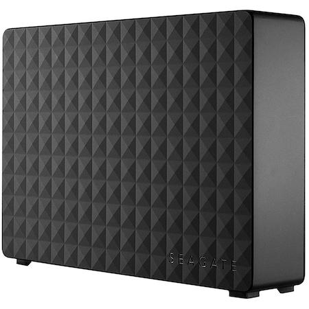 """Външен хард диск Extern Seagate Expansion 12TB, 3.5"""", USB 3.0, Черен"""